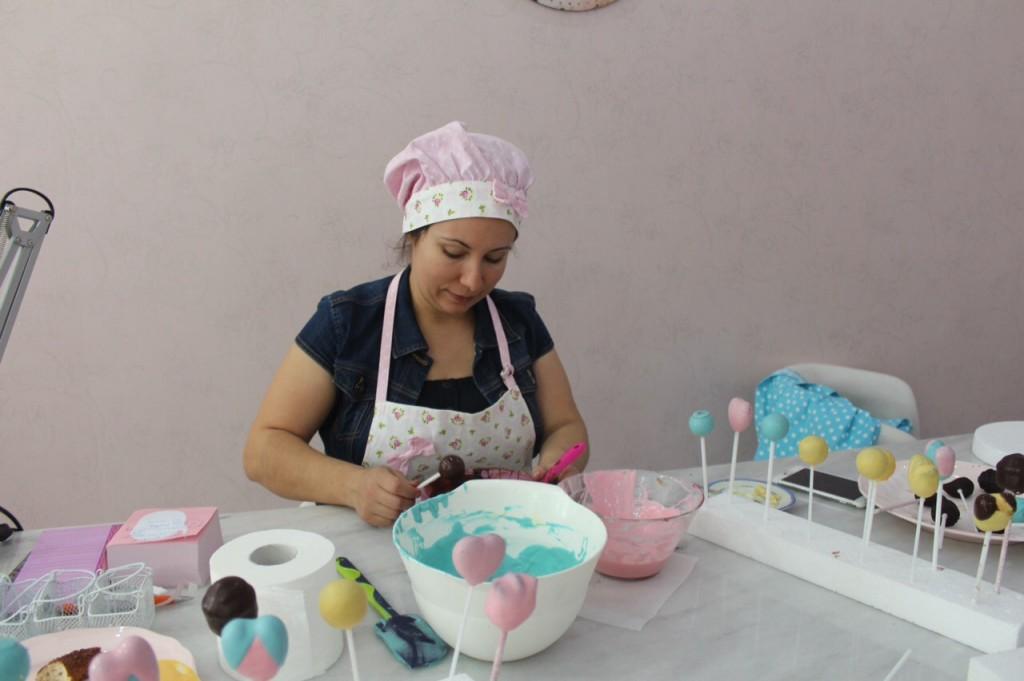 Ankara Cakepop Kursu (1)